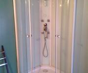 Salle de bain | Gîte la Maréchalerie